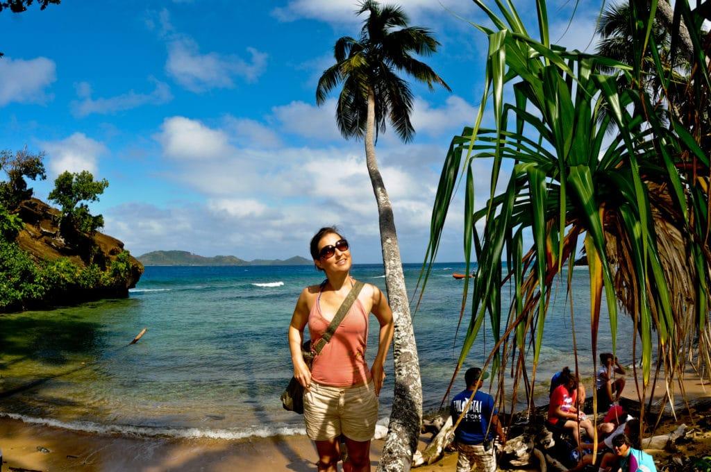Tui Tai Taveuni excursion
