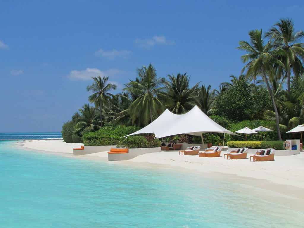 conrad maldives is pure island bliss
