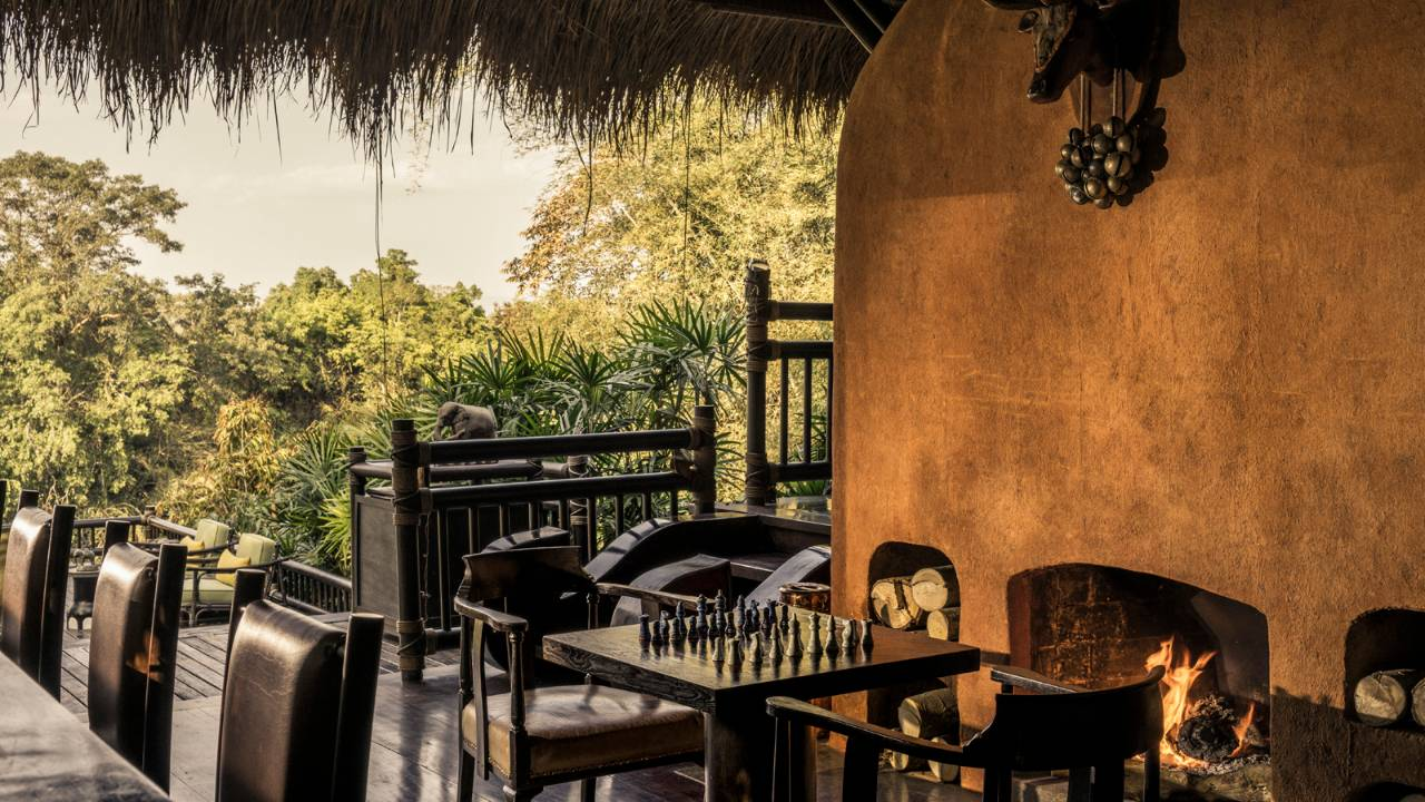 Honeymoon destinations Asia, africanlodge