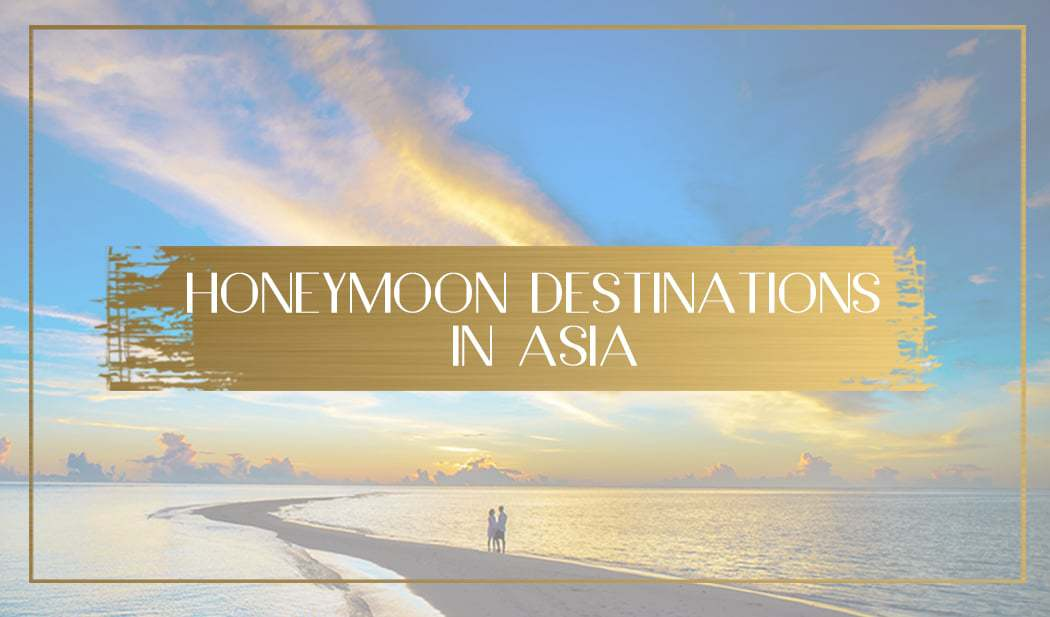 honeymoon destinations in asia main