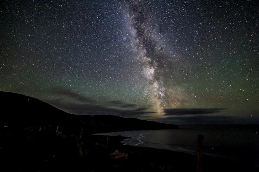 Kerry Dark Sky Reserve