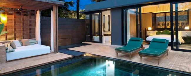 WOW Suite W Hotel Bali