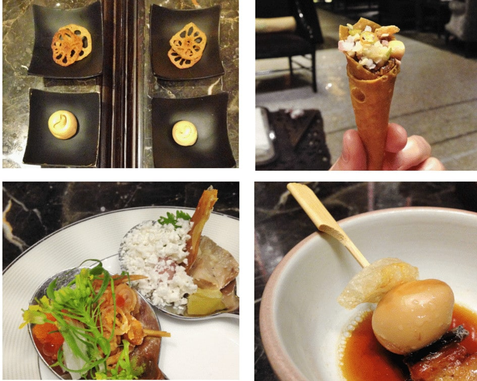 Bangkok is a foodie's paradise