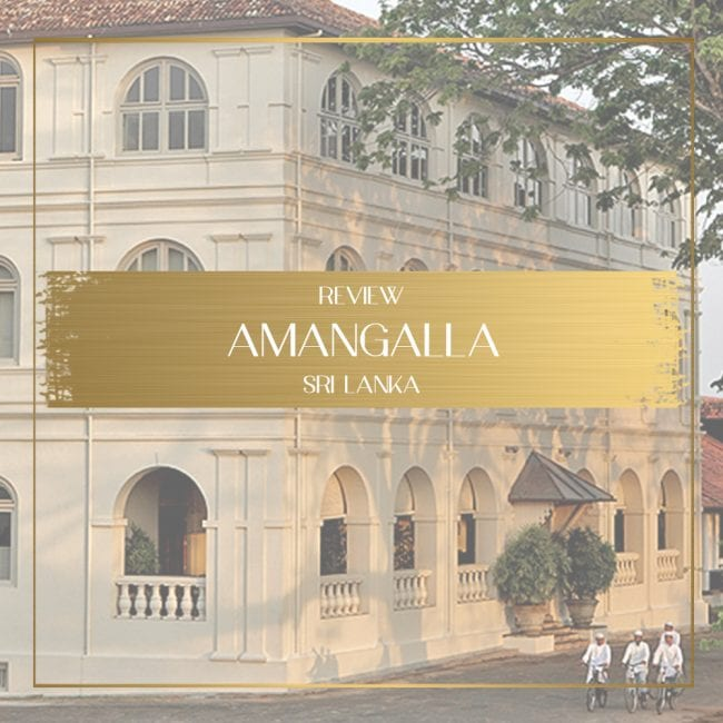 Amangalla feature