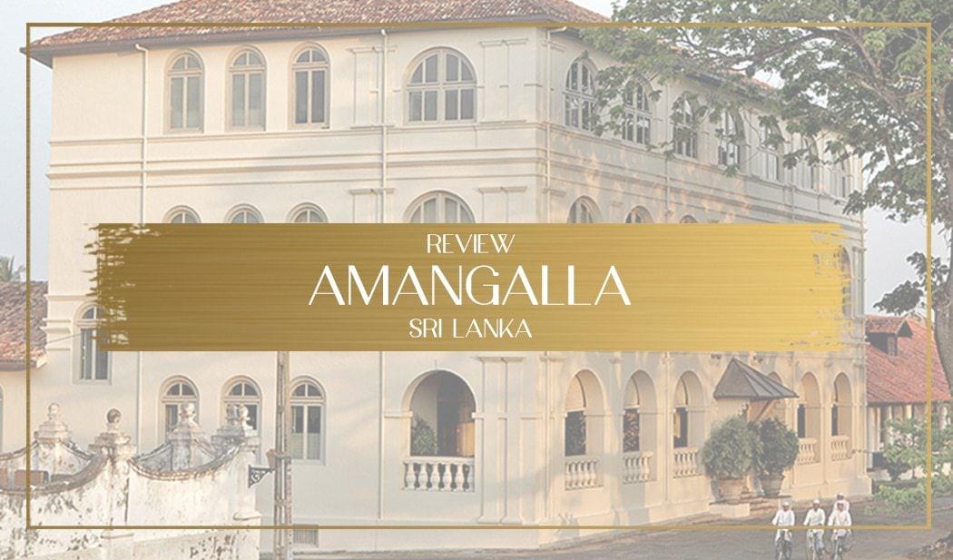 Amangalla main