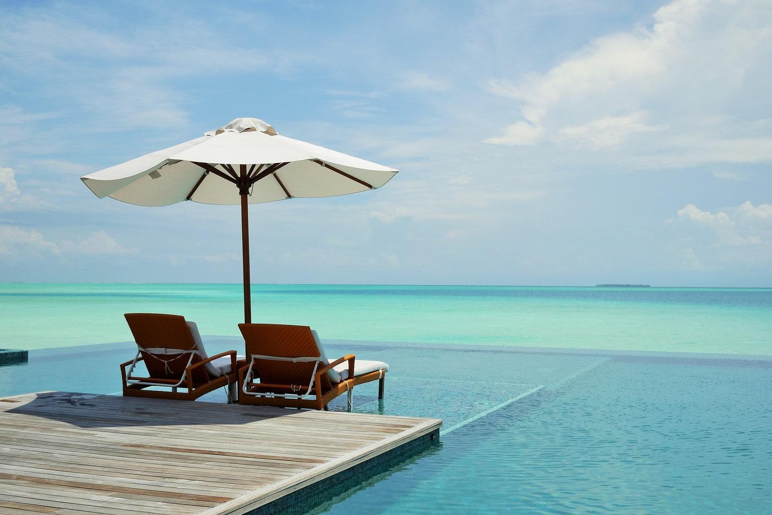 Maldives vs Bora Bora, where will YOU have the best vacation?