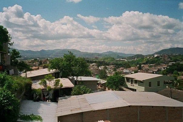 Colonia Monterrey