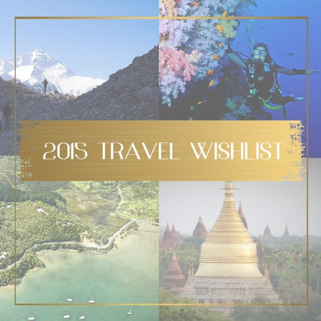 2015 Travel list main