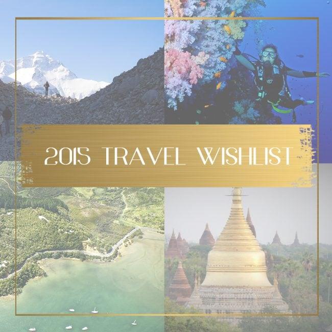 2015 Travel list main