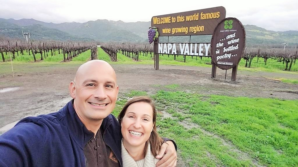 wineries in Napa Valley