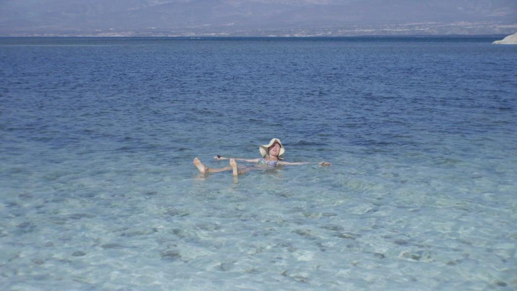 Lake Assal