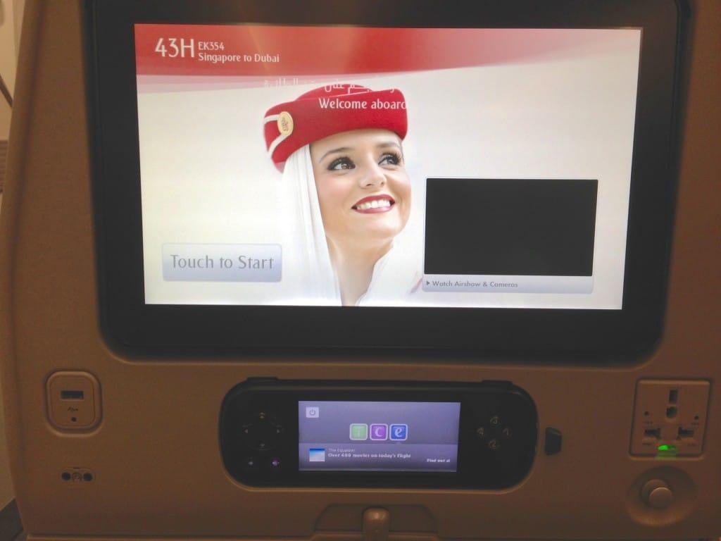 Emirates economy