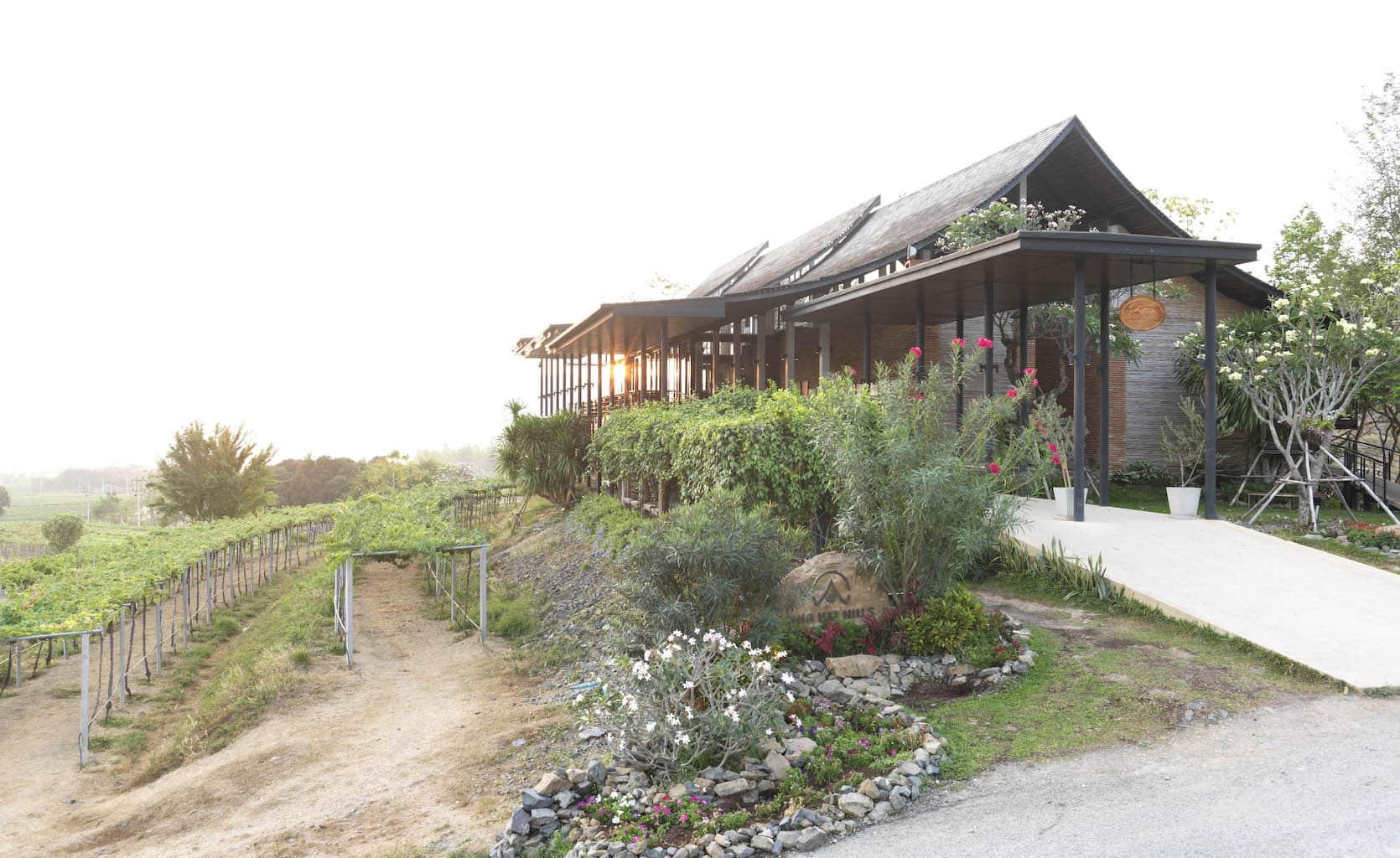 Sala Wine Bar and Bistro