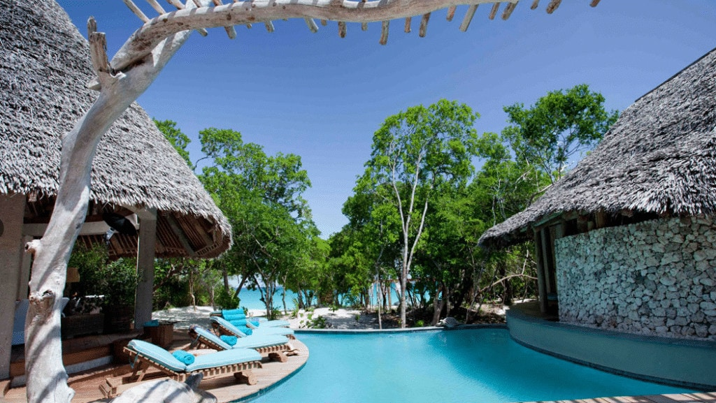 African Luxury resorts
