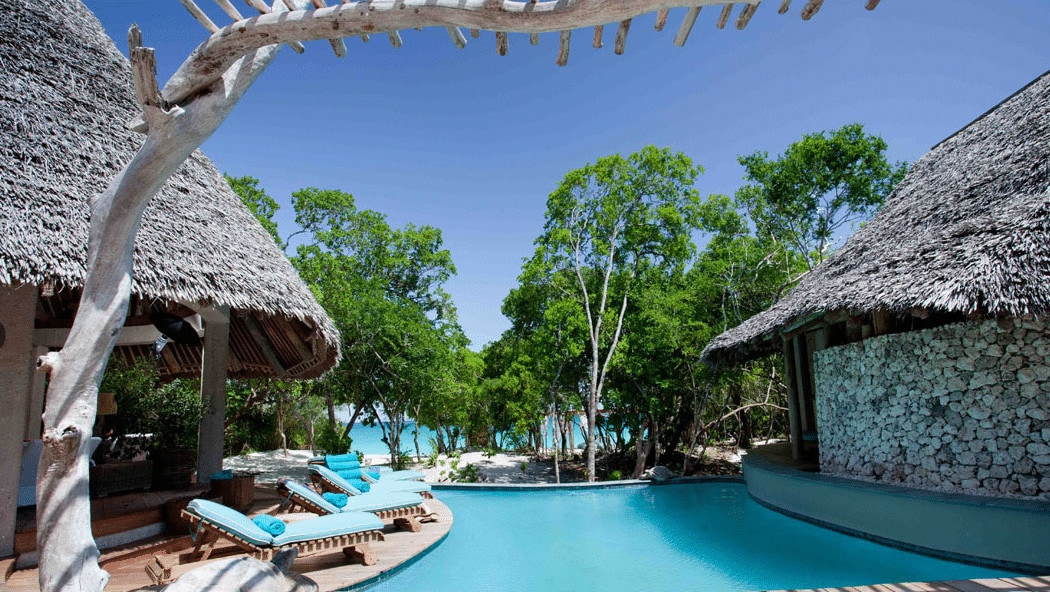 African Luxury resorts