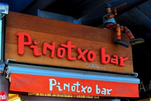 Bar Pinotxo