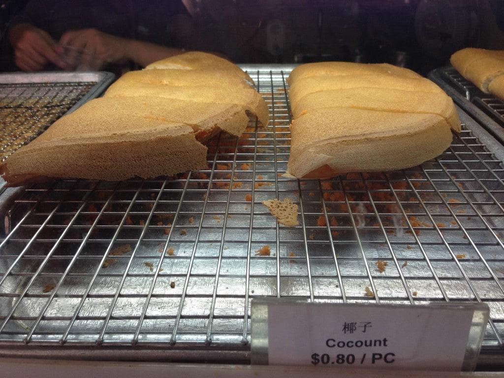 Tiong Bahru Market sweets
