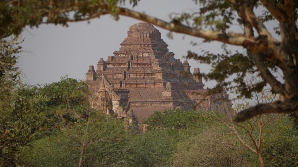 Htilo Milo temple