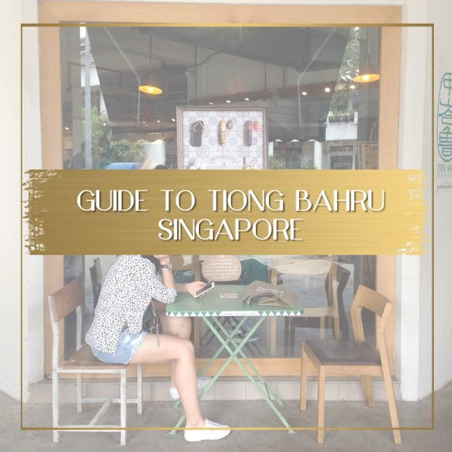 Guide to Tiong Bahru feature