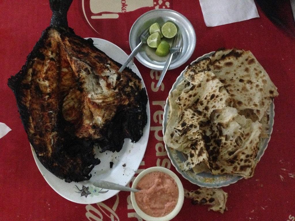 Yemeni fish