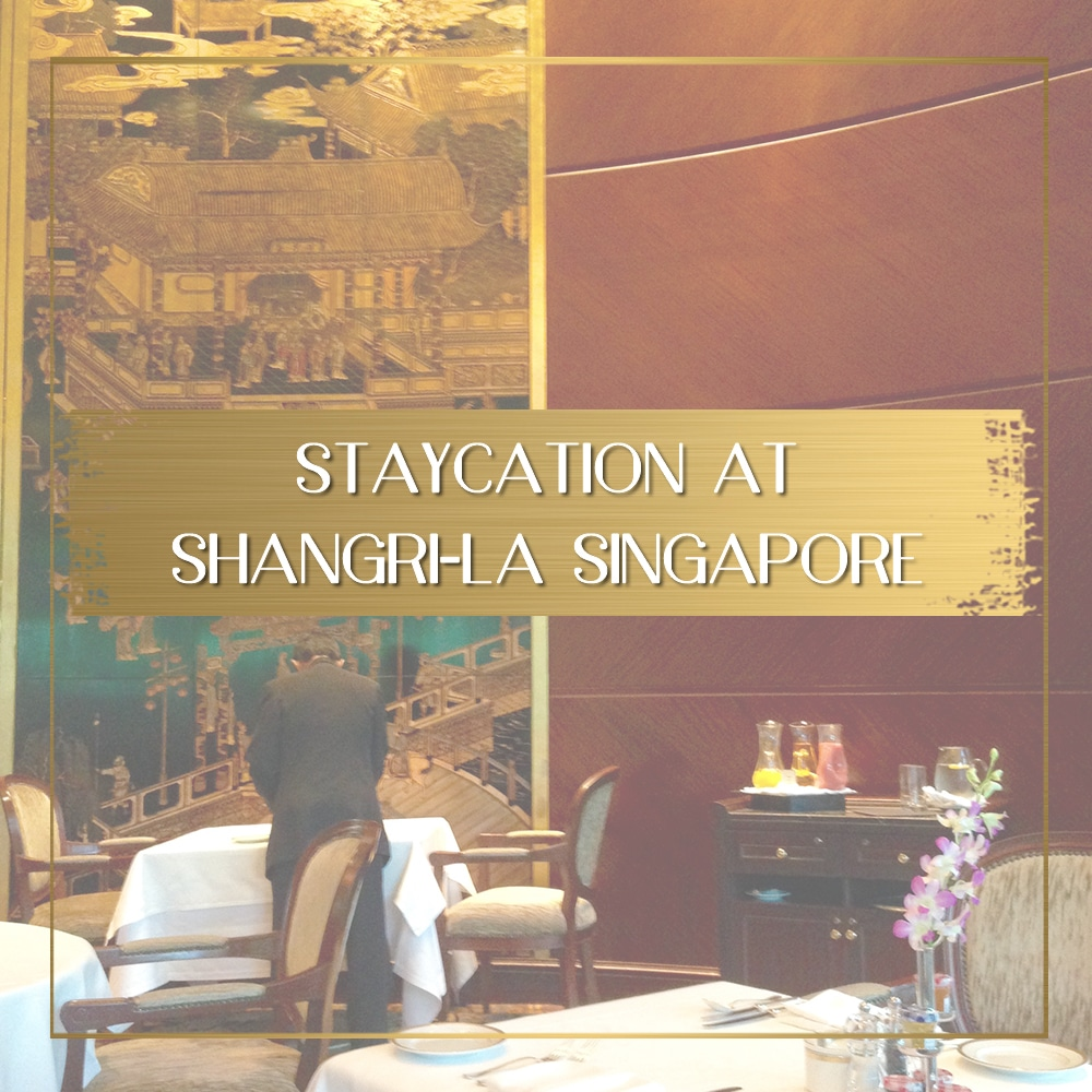 Shangri-la Singapore feature
