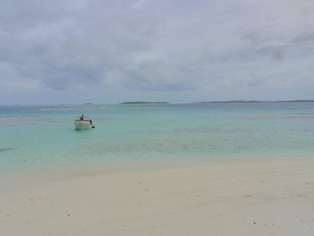 Gizo - Solomon Islands
