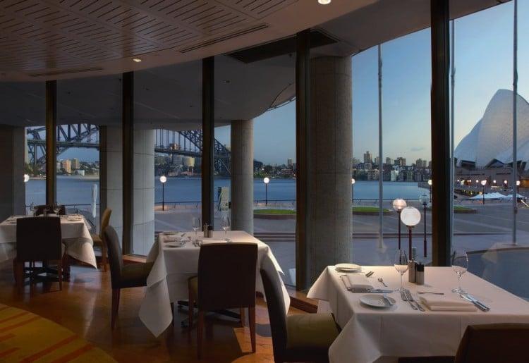 Aria Sydney Views