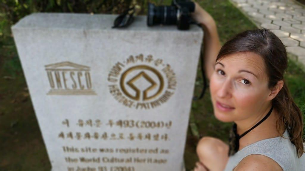 Koguryo Tombs