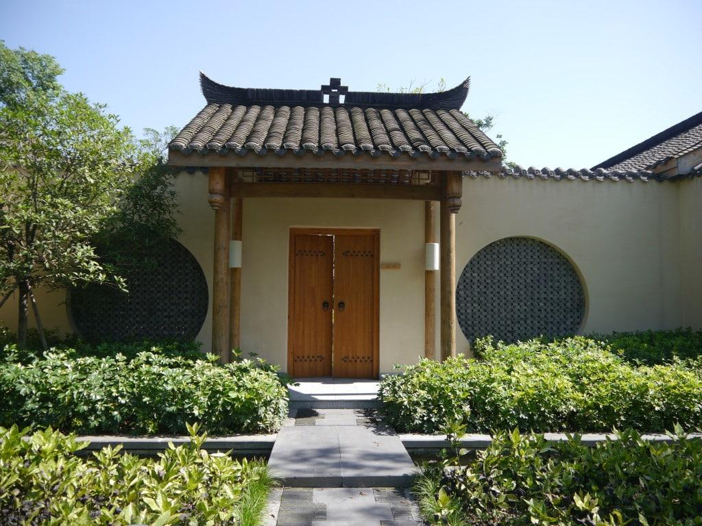 Six Senses Qing Chen Mountain villas