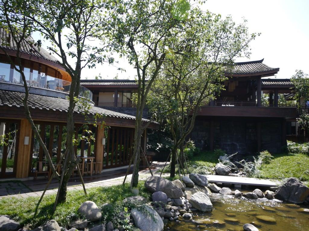 Six Senses Qing Chen Mountain gardens