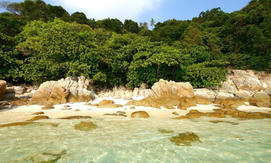 Baby Islands