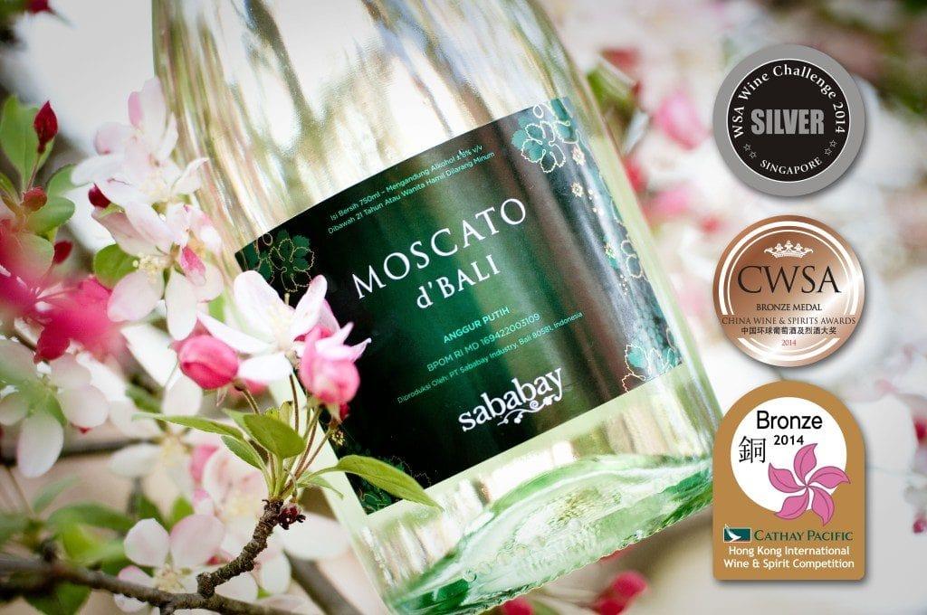 Sababay wines