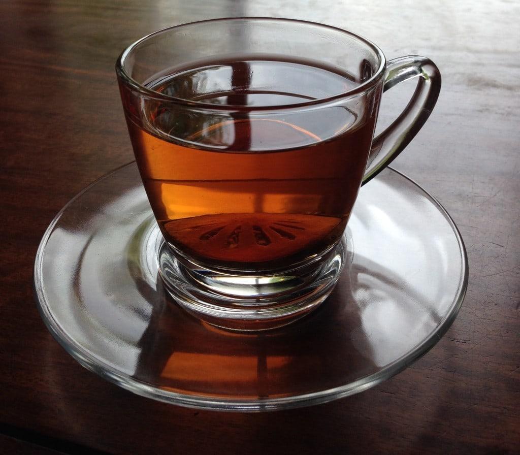 Bael tea