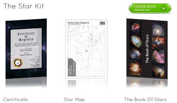 The Star Kit
