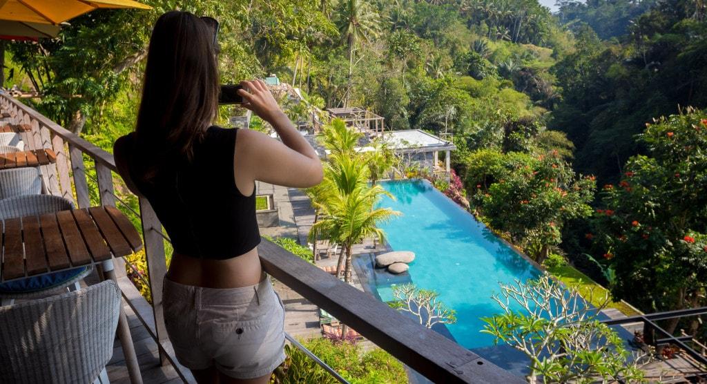 Chapung Se Bali Jungle Fish