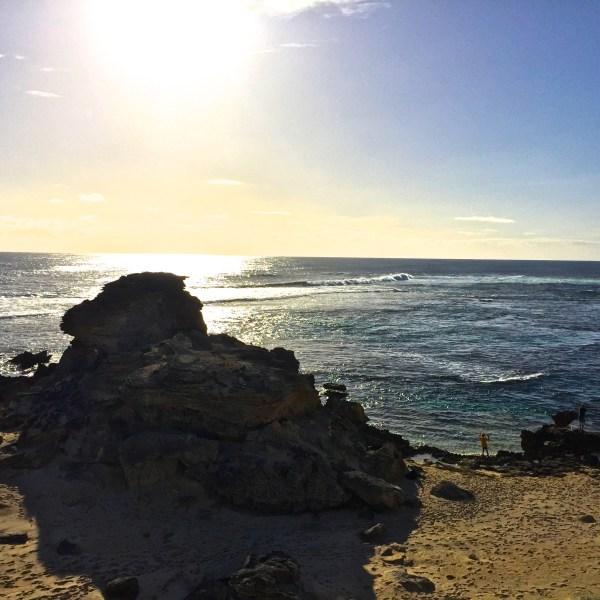 Cape Mentelle beach