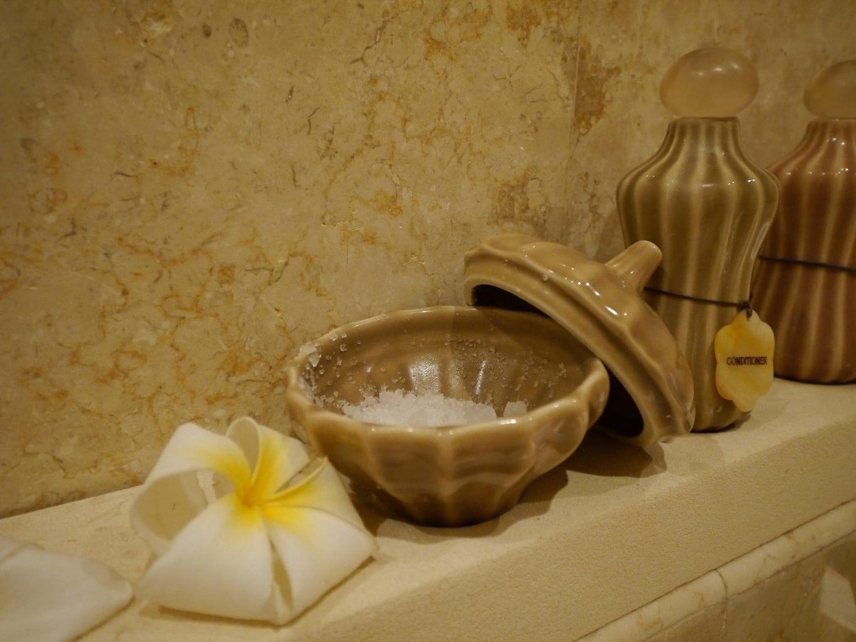 Spa Village Tembok bath salts