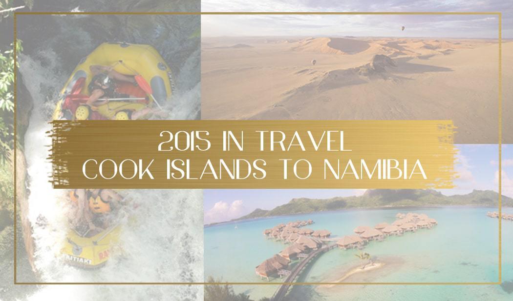 2015 in Travel main
