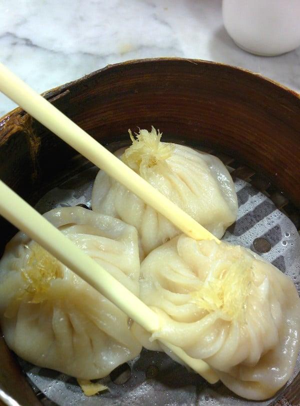 Dim Sum from Yum Cha