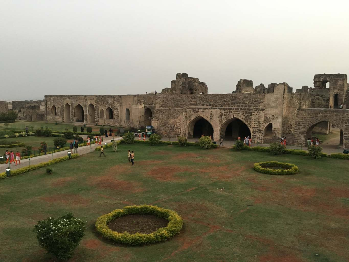 Hyderabad Itinerary: Things to see in Hyderabad India in 2 days