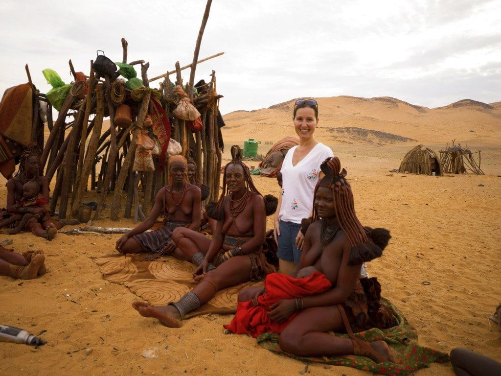 Himba people