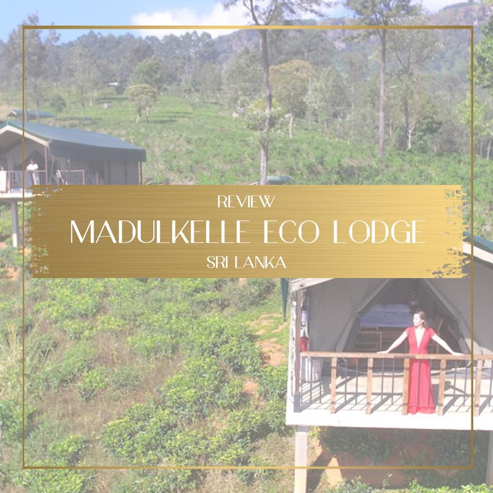 Madulkelle Eco Lodge feature