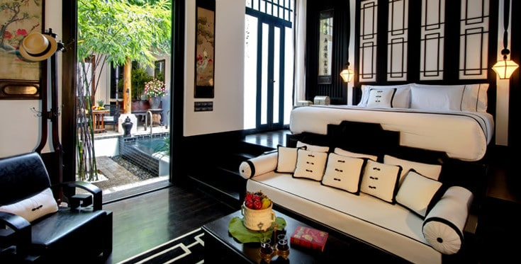 Siam Hotel review