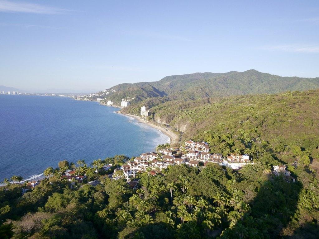 best resorts in Puerto Vallarta coast