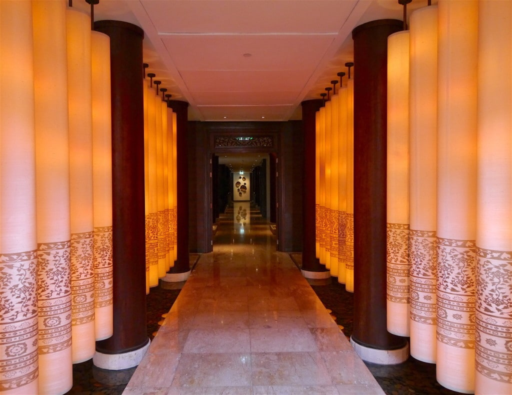 The Peninsula Bangkok Spa