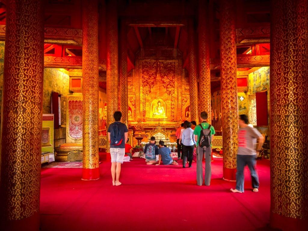 """""""Wat Phra Singh"""""""