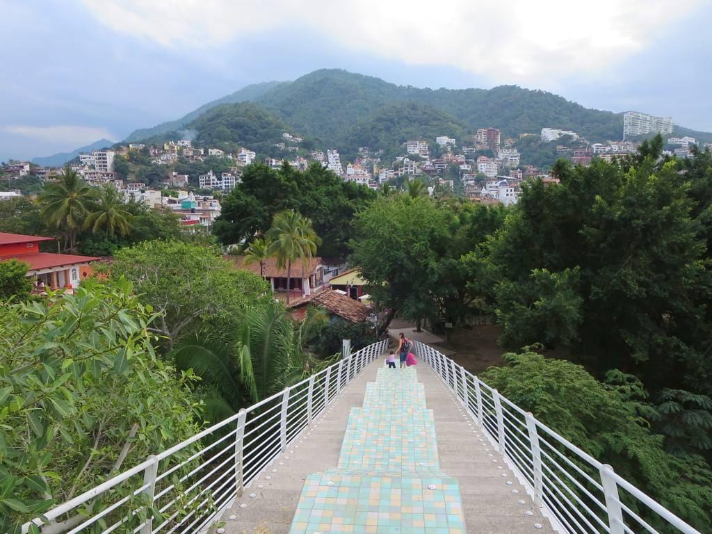 Gringo Gulch Bridge