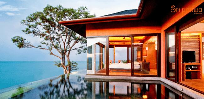 Sri Panwa Pool Villas