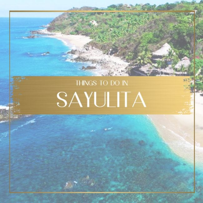 Things to do in Sayulita Feature