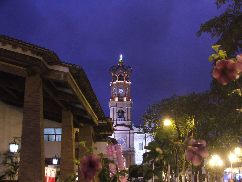 Parroquia de Nuestra Senora de Guadalupe